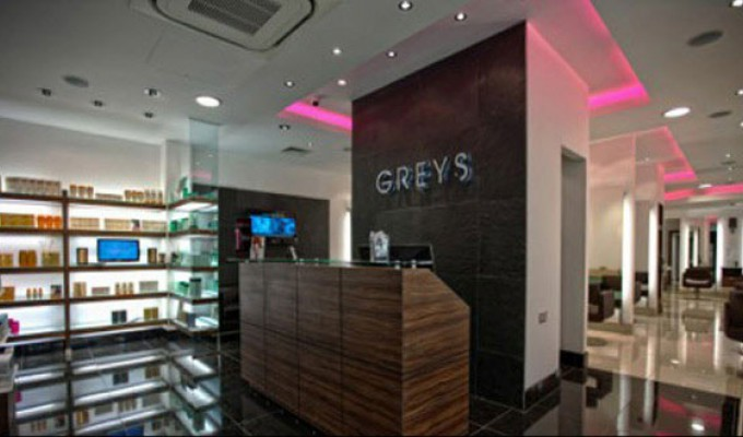 Greys Hairdressing, Welwyn Garden City